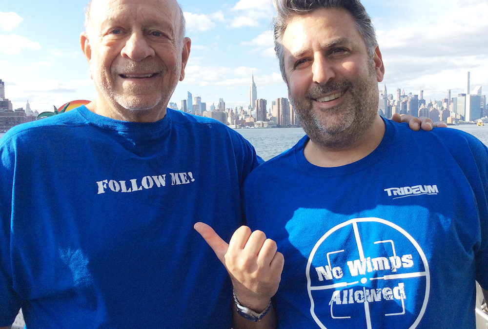 Norm Brodsky Celebrates Inc 5000 – Send Us Your T-Shirts!