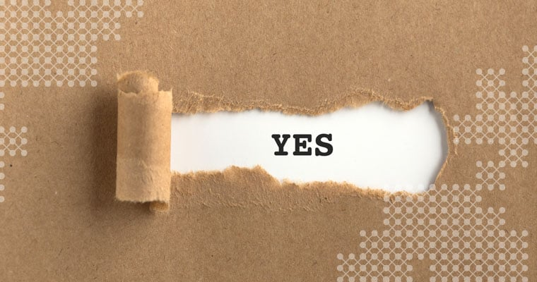 The Art of the Ask: The 3 Things You Must Give To Get a 'Yes'