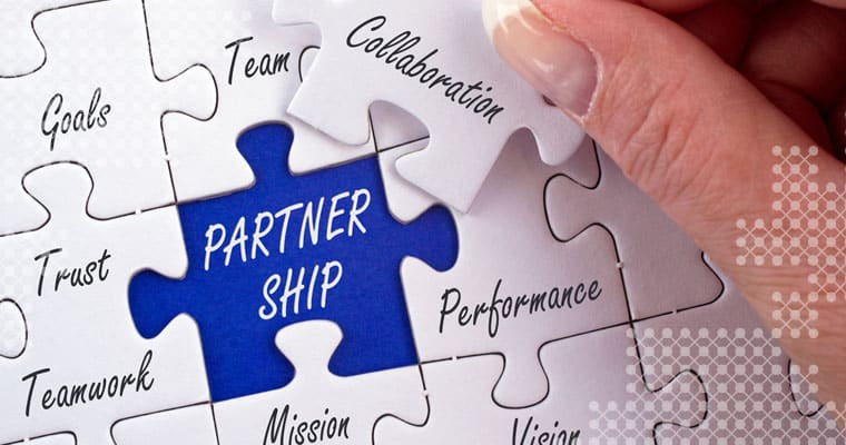 The Secret to Great Partnerships: The Triangle of Talent