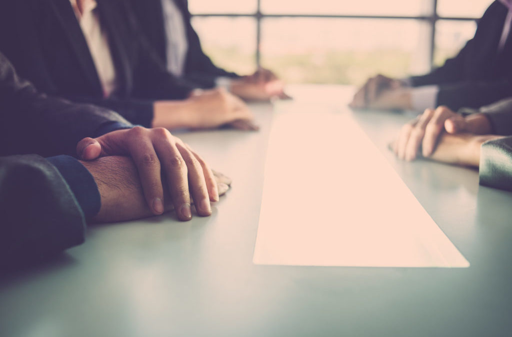 The One Trait You Must Have For Successful Negotiation