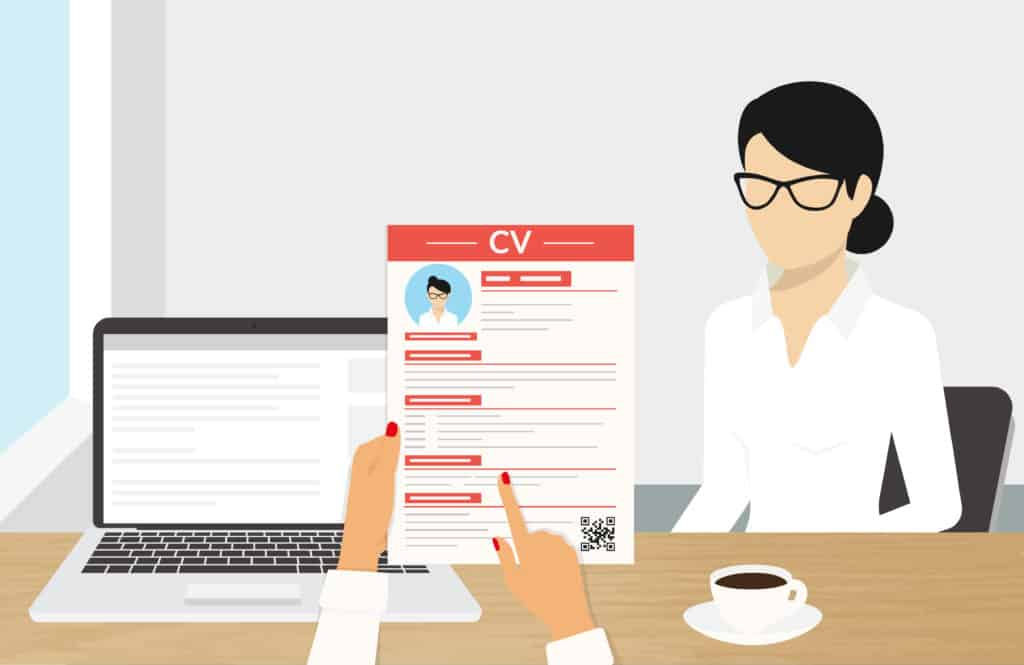 Find The Best Sales Candidate With These Resume Reading Tips