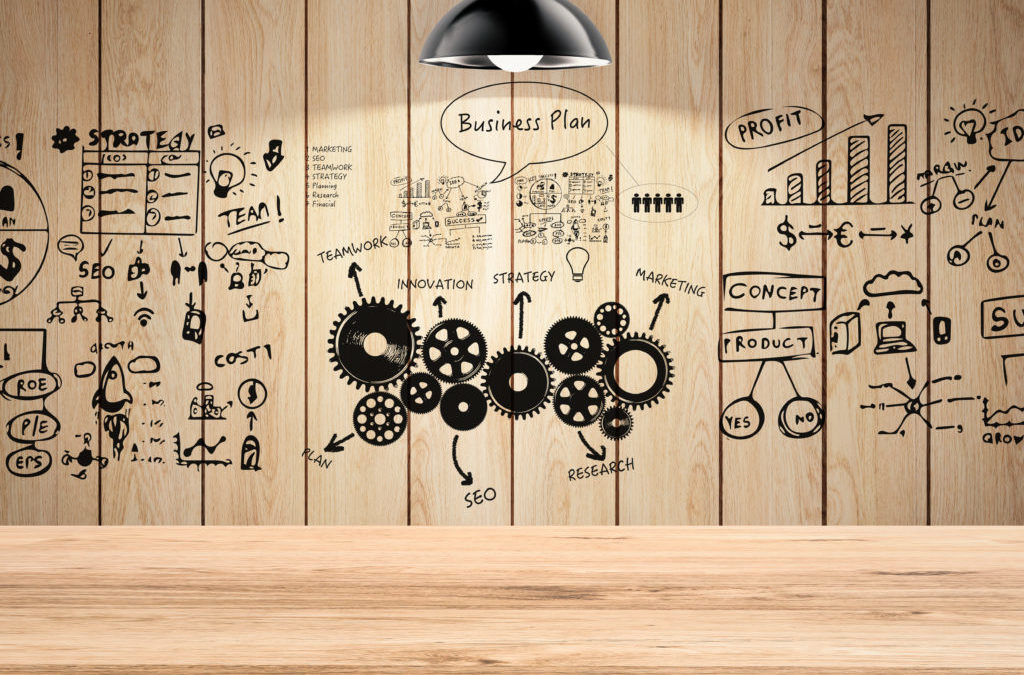 Evolving Your Business Plan: How One Restaurant Chain Muscled into a Tough Market