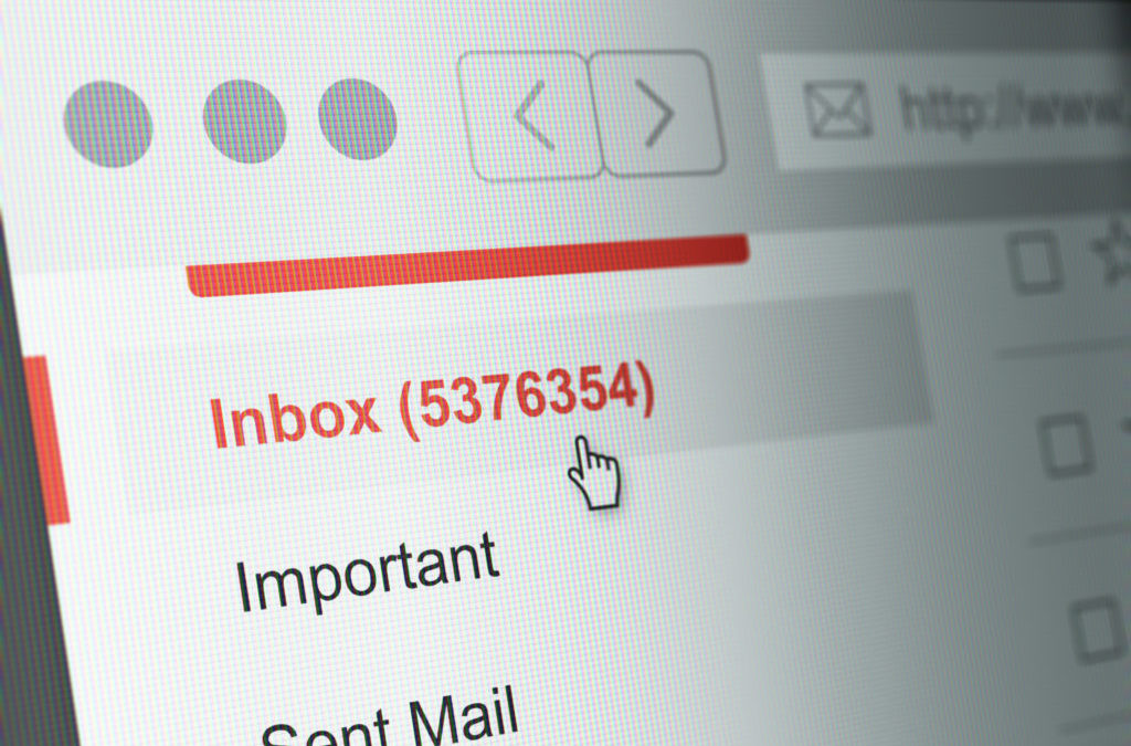 Why Your Sales Outreach Shouldn't Rely On Email
