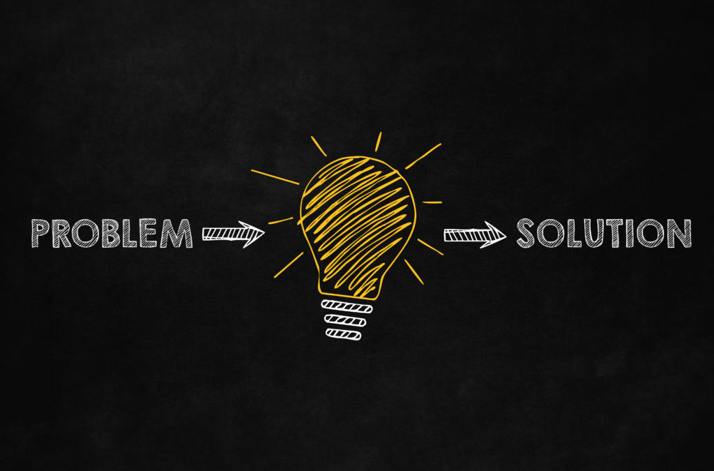 From Failure To Success: How Top Entrepreneurs Turn Problems Into Opportunities