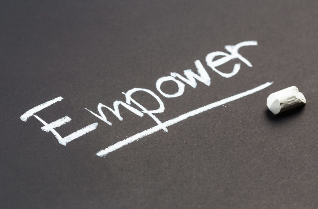 Employee Empowerment: How To Create A Productive Workforce