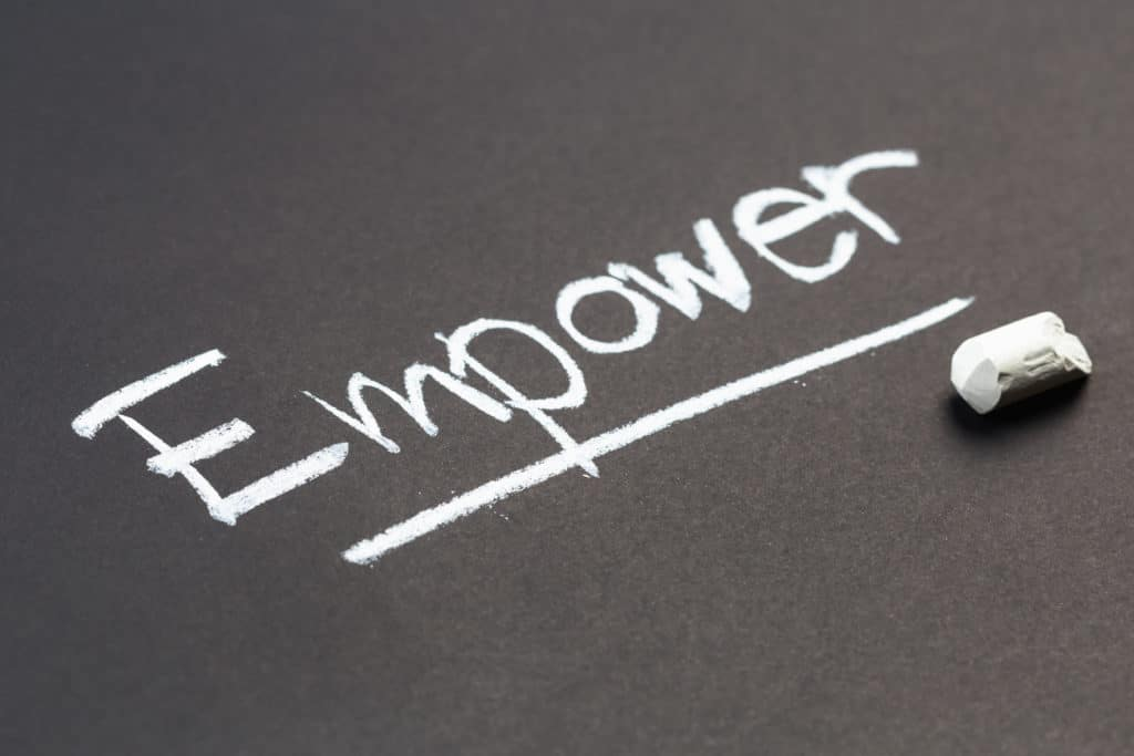 Tips for employee empowerment
