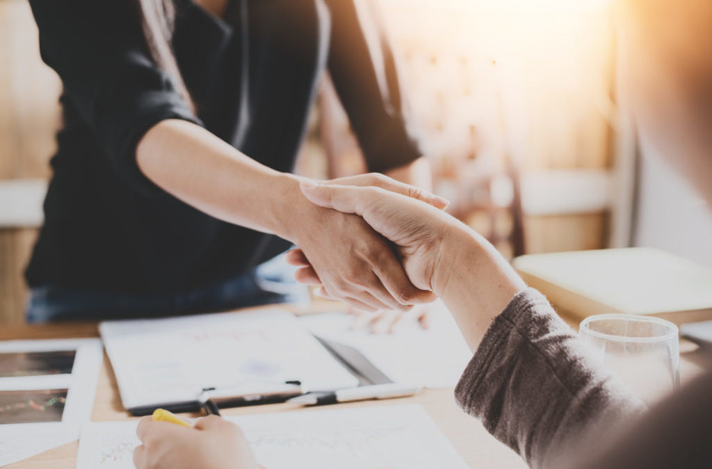 Four Steps To Better Negotiation