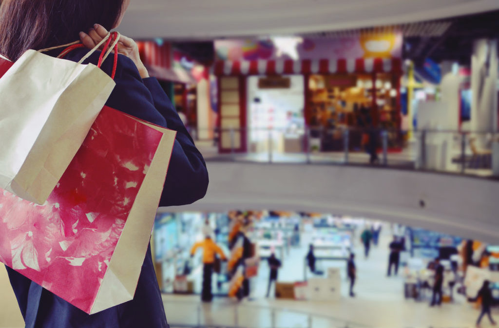To Save Malls From Disappearing Will Take A Return To Tradition